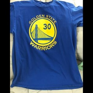 Golden State Warriors Tee shirt